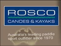 Rosco Canoes & Kayaks